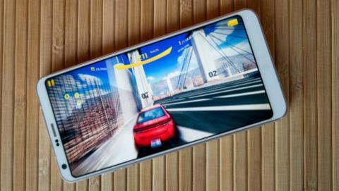 LG anuncia una actualización para el G6 y un nuevo móvil, el G6+.