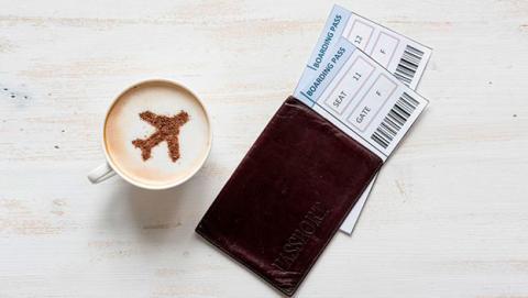 billete avion gratis