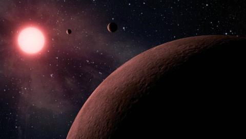 Kepler descubre planetas habitables en la Vía Láctea.