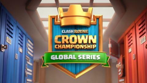 Desvelada una de las mejores barajas de Clash Royale según uno de los mejores jugadores.
