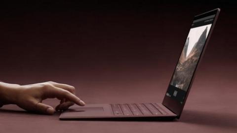 Los nuevos Surface Pro y Surface Laptop de Microsoft