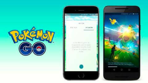 Llega la esperada actualización de Pokémon GO