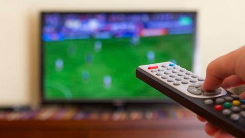 futbol champions television