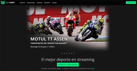 Ver MotoGP Francia Assen gratis por Internet