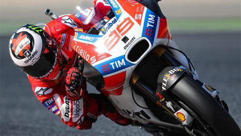 Cómo y dónde ver en directo online MotoGP: Gran Premio Assen 2017 en Internet