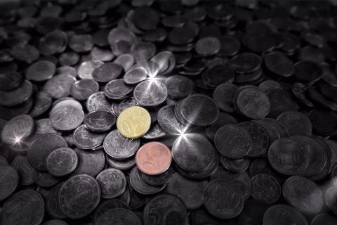 Centimos de euro