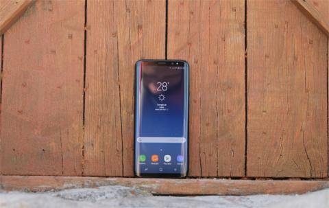 Samsung Galaxy S8, análisis con opiniones