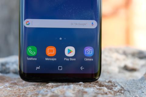 Ahora ha llegado el momento de dar nuestra opinión sobre la pantalla del Samsung Galaxy S8