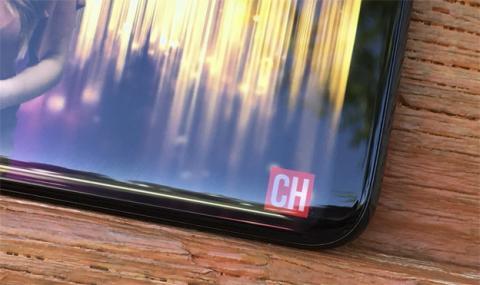 De esquina a esquina: así se ve la pantalla del S8