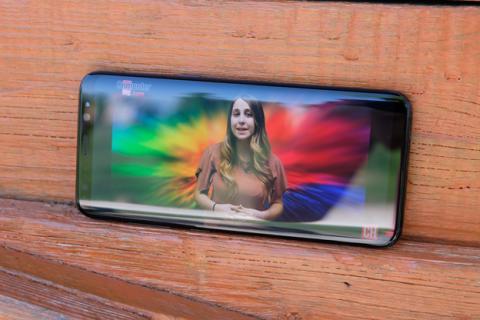 La pantalla del Samsung Galaxy S8 es una de las mejores del mercado, tal y como hemos comprobado en nuestra review
