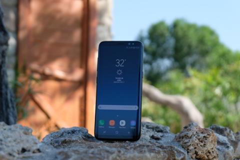 Samsung Galaxy S8, análisis con opiniones a fondo