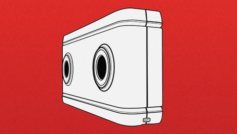 VR180, así es la realidad virtual en 180 grados de Google