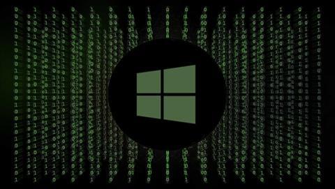 Filtrado parte del código fuente de Windows 10