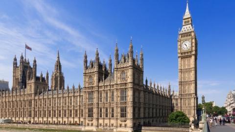 El parlamento británico ha sido hackeado, roban cuentas de emails