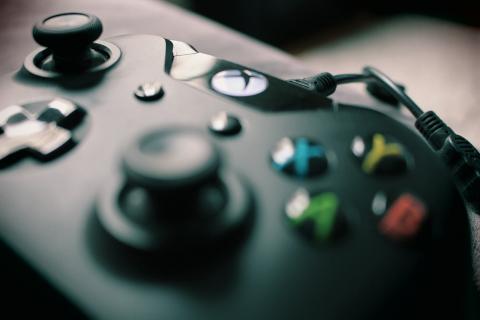 Mando Xbox retrocompatibilidad entre Xbox y Xbox One