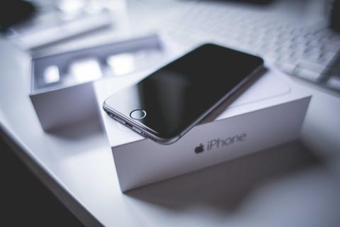 ARKit de Realidad Aumentada de Apple