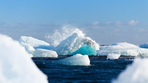 Consecuencias y efectos del calentamiento global.