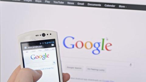 Eliminar nuestro historial médico de los resultados de Google