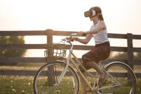Apple compra la compañía de seguimiento ocular SMI