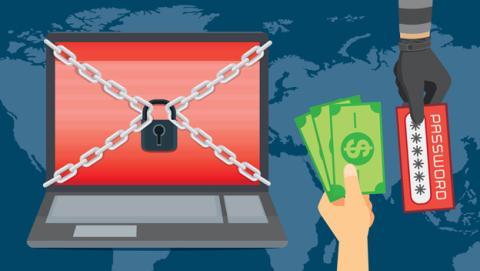 De nada sirve pagar por el ransomware de Petya