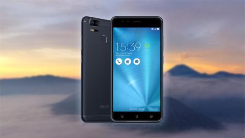 El ASUS ZenFone Zoom S llega a España