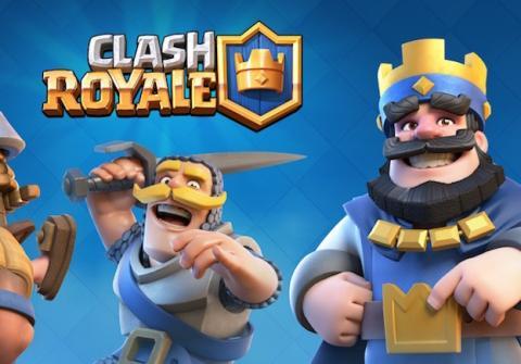 trucos de Clash Royale para conseguir ganar cartas legendarias gratis sin hacks
