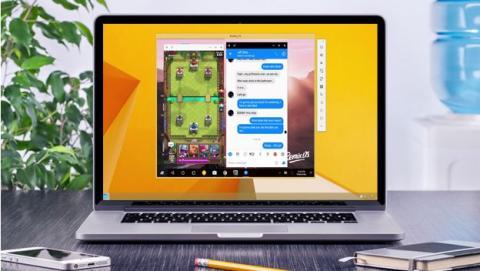 Como Jugar A Juegos Android En Un Pc Con Windows Y Remix Os Player