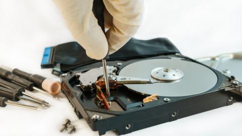 Cómo recuperar archivos borrados en Windows 10