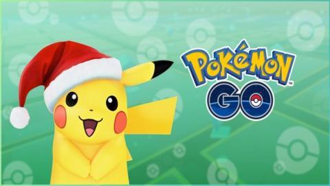 Un nuevo Pikachu llegaría con motivo del primer aniversario de Pokémon GO