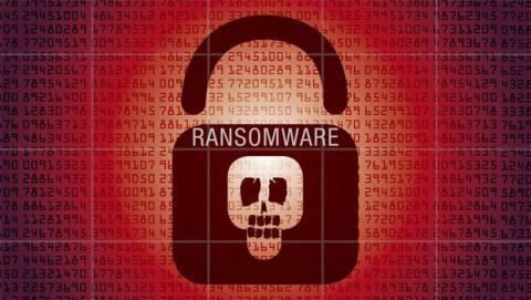 ransomware windows