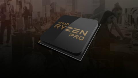 AMD Ryzen Pro: características y detalles del nuevo procesador que compite contra los Intel Core i7, i5 e i3.