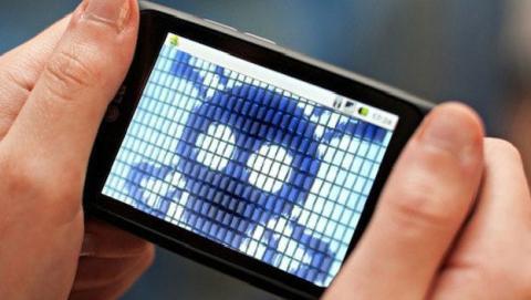 Las aplicaciones de Google Play para Android pueden tener virus.