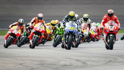 Cita mítica este fin de semana en el Mundial de Motociclismo. Te explicamos cómo y dónde ver en directo online el Gran Premio de Assen de MotoGP, Moto2 y Moto3.