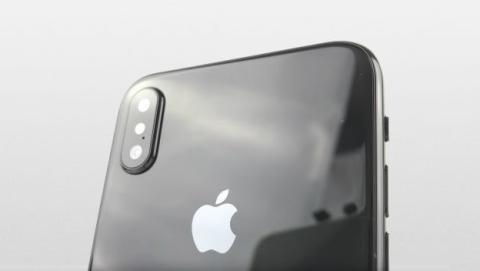 Nueva filtración sobre el diseño del iPhone 8.