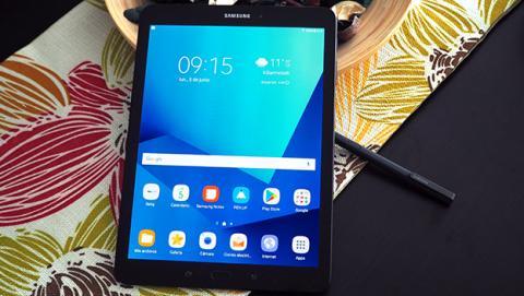 Samsung Galaxy Tab S3, análisis y opinión