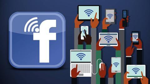 Facebook te permite encontrar WiFi gratuito cuando lo necesites