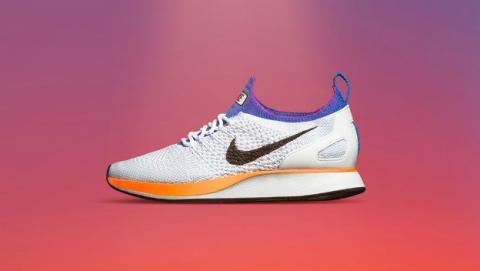 Nike llega a un acuerdo para unirse a las ofertas de Amazon.