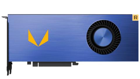 AMD lanza las tarjetas gráficas Radeon Vega Frontier Edition