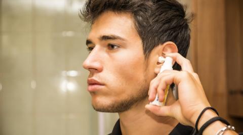 Cómo limpiarte correctamente los oídos según la Ciencia