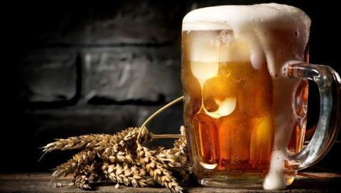 cerveza probiótica