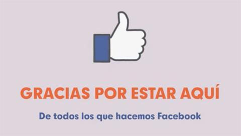 crea video facebook