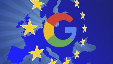 Europa prepara otra multa a Google