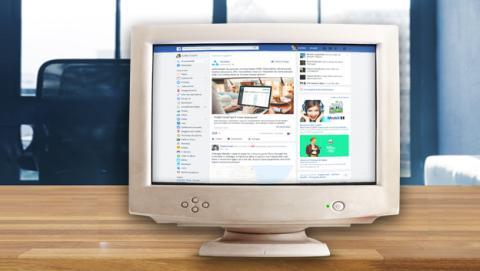Esta extensión de Chrome te enseñará los anuncios de los 80
