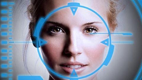 reconocimiento facial iphone