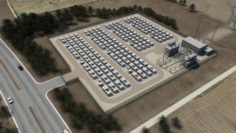 Tesla construirá la batería de litio más grande del mundo