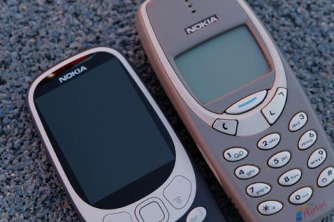 ¿Cuánto tiene del 3310 original el nuevo móvil de Nokia?