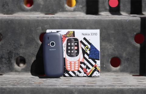Nokia 3310 2017, opiniones tras nuestro análisis