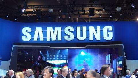 Los beneficios de Samsung podrían superar a Apple por primera vez