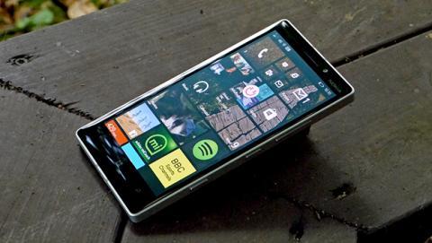 Microsoft podría estar trabajando en un nuevo Windows Phone