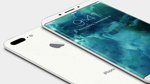 Todos los iPhone 9 contarán con paneles OLED